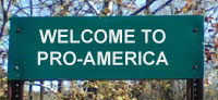 Welcome to Pro-America