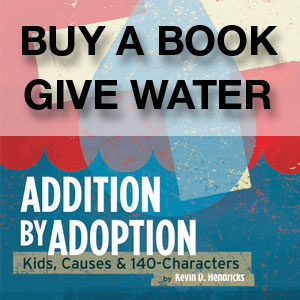 300x300 Buy a Book Give Water