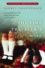 My favorite book of 2013: The Time Traveler's Wife