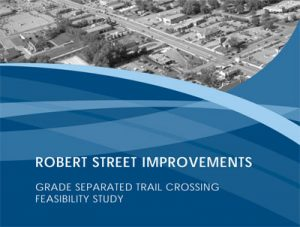 2011 West St. Paul Feasibility Study