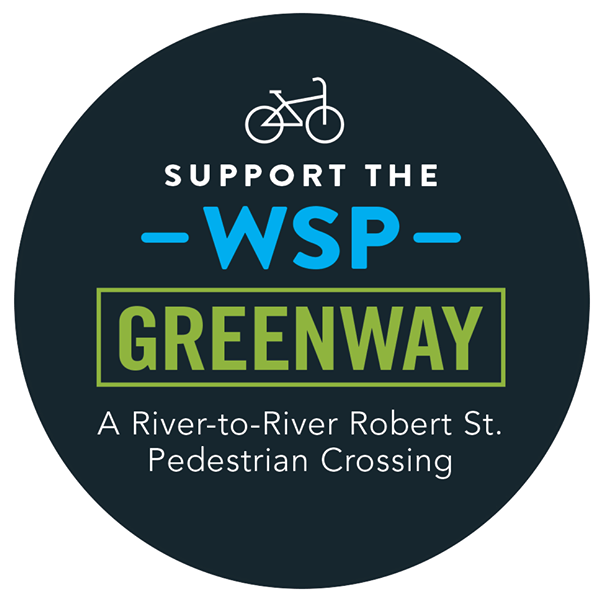 WSP Greenway Project logo