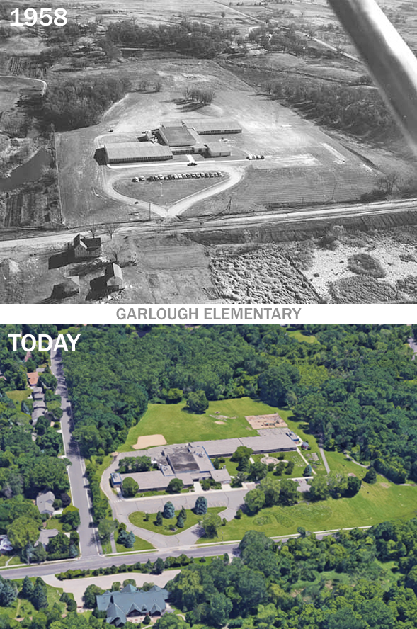 Garlough Elementary School