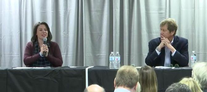 Minnesota's Second Congressional Race: Angie Craig vs. Jason Lewis