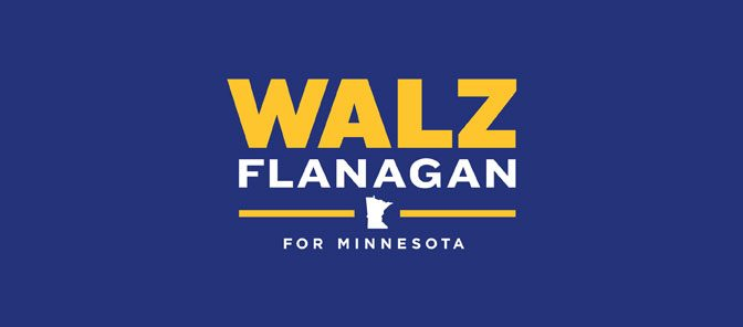 2018 Minnesota Governor's Race: Johnson vs. Walz