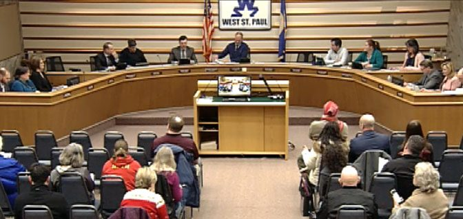 West St. Paul City Council Recap: Feb. 25, 2019