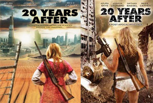 20 Years After poster comparison