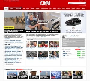 InvisiblePeople.tv's Mark Horvath on CNN.com