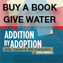 125x125 Buy a Book Give Water