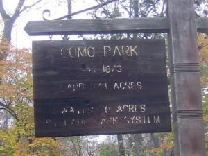 Como Park