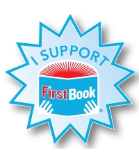 I Support First Book