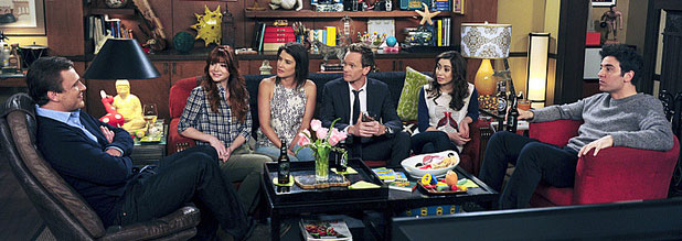 A Little Therapy After the How I Met Your Mother Finale