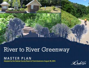 River-to-River Greenway Master Plan