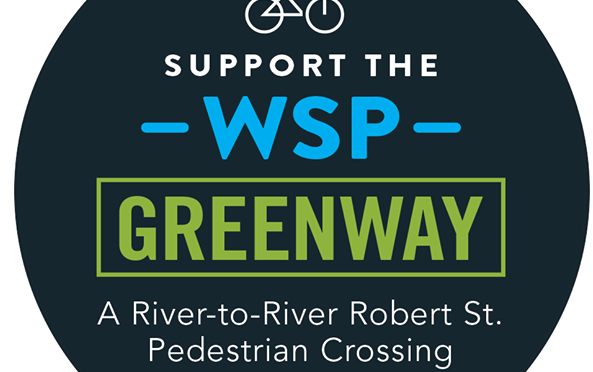 River-to-River Greenway Trail in West St. Paul Moves Forward