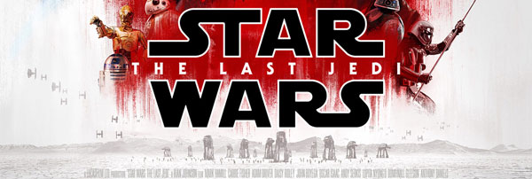 Star Wars The Last Jedi: Post-Movie Thoughts