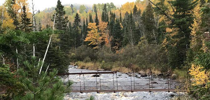 Minnesota State Park Adventuring