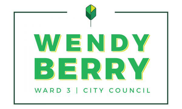 Wendy Berry for West St. Paul Ward 3 City Council